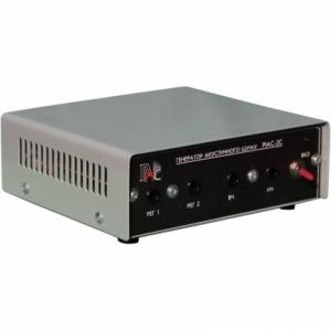 Генератор акустического шума стационарный
