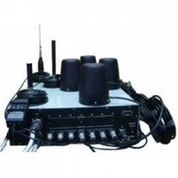 Глушилка автомобильная  Пелена-7М3